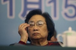 Tu Youyou grew up in Ningbo but left for Beijing to study in a university in the 1950s.