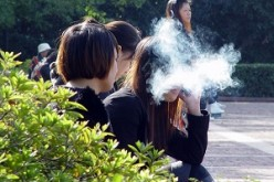 New studies reveal that one in three young Chinese men is likely to die from smoking.