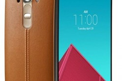 LG G4 is a smartphone developed by LG Electronics.
