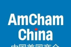 The American Chamber of Commerce in South China has over 2,300 members.