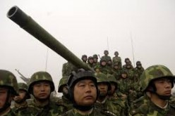 The PLA has undergone a reshuffling, establishing new branches.