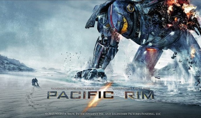 'Star Wars' fame John Boyega to play 'Pacific Rim 2's' lead actor.