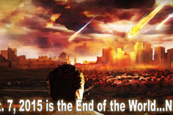 Doomsday Group Posts FAQ to Explain Why the World Didn't End on Time