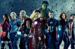 The Avengers will be seen next in Joe Russo and Anthony Russo's