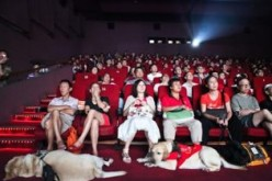 China is currently the second largest movie market in the world, making it an enticing territory for Hollywood.