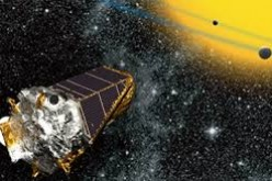 Kepler Telescope View