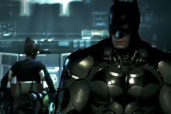 "Speculations point out that ""Batman Arkham Knight"" could feature"