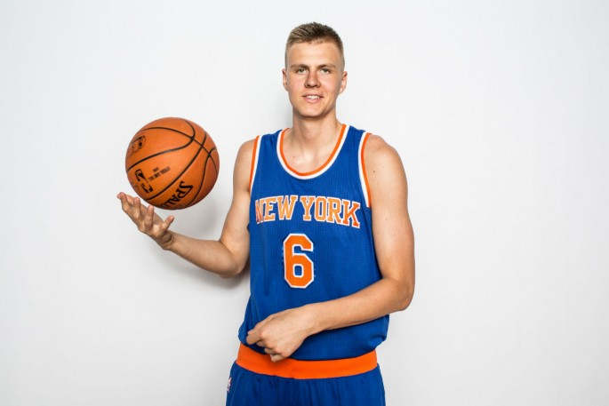 7cb7f6a5797 NBA Trade Rumors  Russell Westbrook for Kristaps Porzingis a