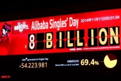 Investors are waiting on Alibaba's prospects for this year's online shopping festival.