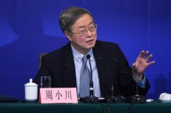 EBRD President Suma Chakrabarti had reportedly received a letter from People's Bank of China Governor Zhou Xiaochuan, proposing that China be included as a shareholder in the bank.