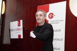 Spanish chef Ferran Adria has previously expressed how much he admires Chinese cuisine.