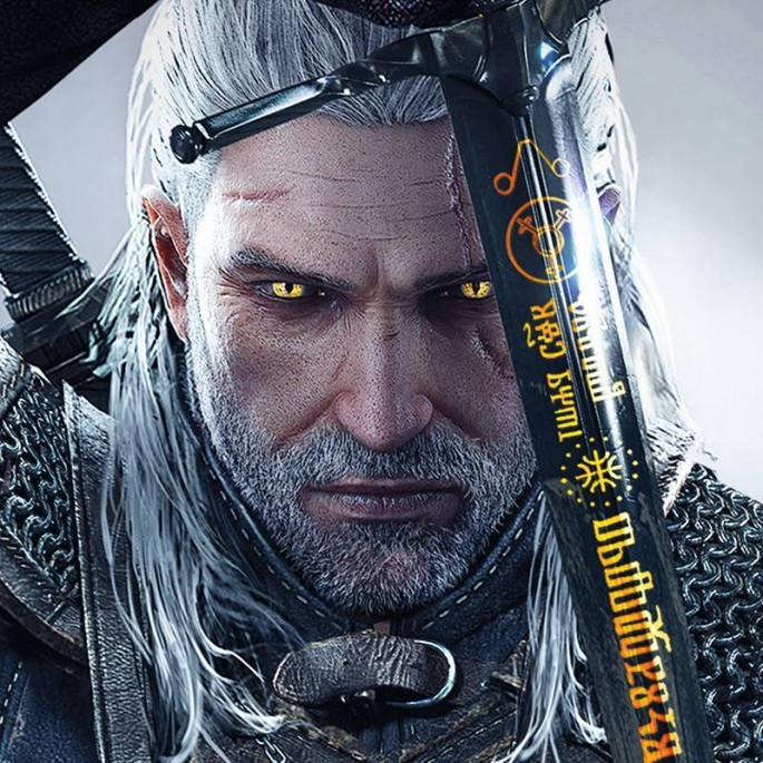 The Witcher 3: Wild Hunt (Polish: Wiedźmin 3: Dziki Gon) is an action role-playing video game set in an open world environment, developed by video game developer CD Projekt RED.