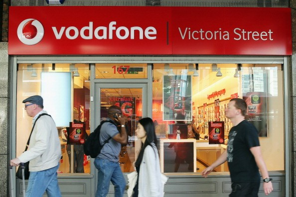 Vodafone In Advanced Talks To Sell Verizon