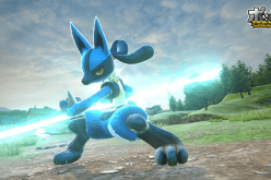 Pokken Tournament is an arcade fighting game developed by Bandai Namco as it features different Pokemon characters fighting in a
