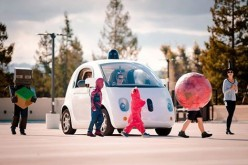 Google has successfully secured a patent for the company's self-driving cars.