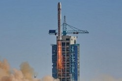 China is set to launch a series of scientific satellites this and next year to conduct probe on space particles and other phenomena.