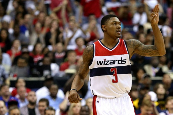 NBA Trade Rumors: Bradley Beal For Jimmy Butler As Wall-Beal