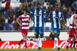 Barcelona-based football club Espanyol stands 10th in La Liga.