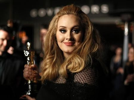Adele Reveals 'When We Were Young' Story