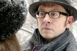 Michael Emerson (Finch) from