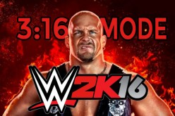 WWE 2K16 Creation Studio App has been delayed despite the previous promise by 2K games