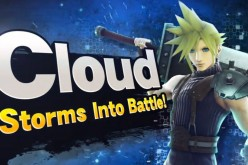 Nintendo has confirmed that the next Super Smash Bros. 4 DLC character is Cloud Strife.