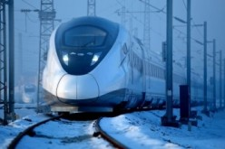 CRRC is set to launch the operation of CRH2G high-speed train that can run on adverse weather conditions and extreme low temperatures by the end of the year.