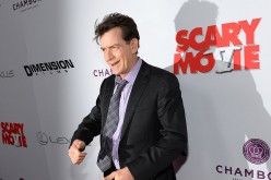 Premiere Of Dimension Films' 'Scary Movie 5' - Red Carpet