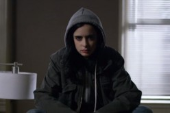 Krysten Ritter is Jessica Jones.