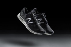 Some of the companies imitating New Balance's brand include New Boom, New Barlun and New Bunren.