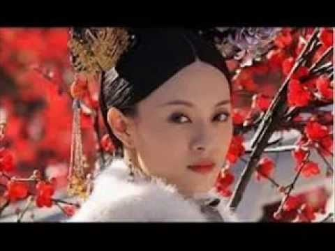 "Sun Li plays the lead in both ""The Legend of Zhen Huan"" and ""The Legend of Mi Yue."""