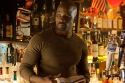 Mike Colter is Luke Cage.