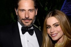 The romance between Sofia and Manganiello sparked in July 2014.