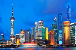 Shanghai is often seen as one of the more cosmopolitan cities in China, with the strongest influence from the West.