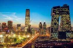 Beijing relatively performed poorly in terms of energy efficiency and environmental quality compared with other Chinese cities.