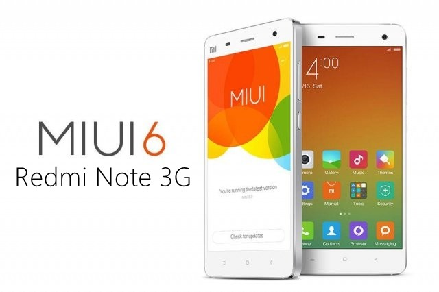Install Android Nougat 7 0 Update For Redmi Note 4: Android 7.0 Nougat: Xiaomi Mi Note Pro, Mi 4c, Redmi 2 Prime