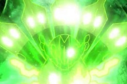 Zygarde, along with its formes, is the central legendary Pokemon of