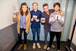 Harry Styles,  Niall Horan, Liam Payne and Louis Tomlinson continue to make music together.