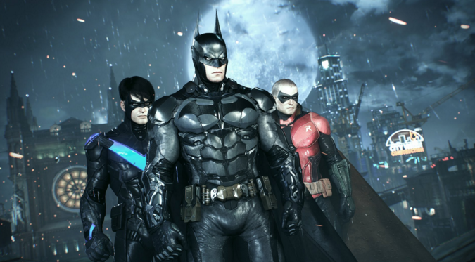 "Coming on the heels of the November DLC of the ""Batman Arkham Knight,"" pass owners can now get an insight into the December DLC for the series, which is scheduled to come with new features."