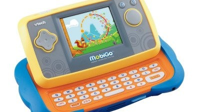 VTech, maker of children's electronic toys, is in the news.