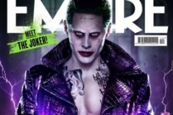 Jared Leto is The Joker in David Ayer's