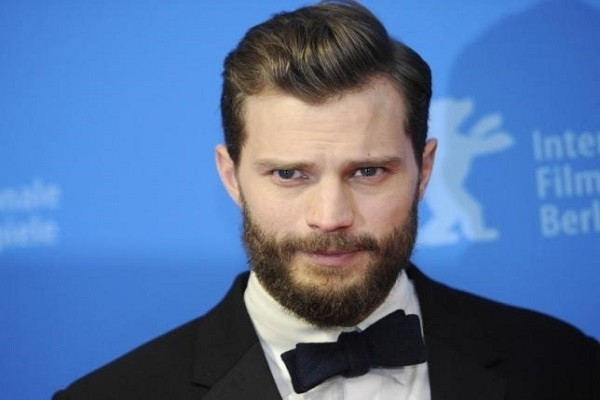 Jamie dornan s fitness trainer opens up how he helped him for What kind of movie is fifty shades of grey