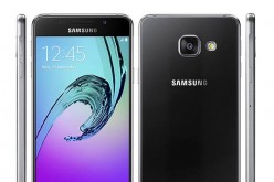 Samsung Galaxy A7, Galaxy A5, Galaxy A3 (2017) to release before the end of 2016; Specs leaked