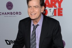 Actor Charlie Sheen is sued by former fiancee Scottine Ross (Brett Rossi) for negligence, physical abuse, and emotional distress.