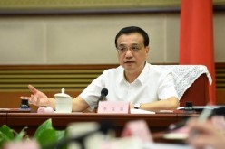 Premier Li Keqiang has been invited to the opening ceremony of BFA 2016.