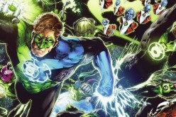 "DC's ""Green Lantern Corps"" hits theaters on June 19, 2020."