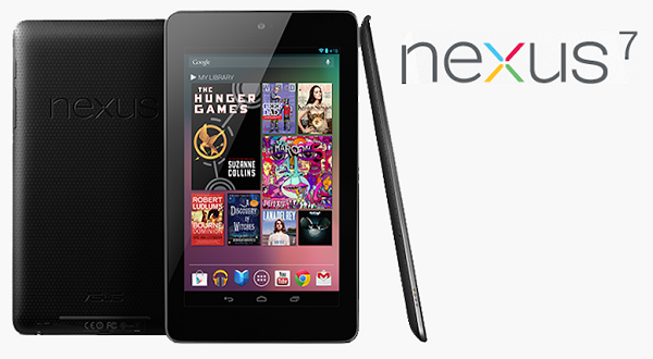 Google Nexus 7 will be likely manufactured by Huawei.