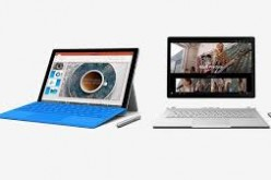 Microsoft Surface Pro 4, Surface Book Production To Roll Into Q1 2016 Due To Parts Shortage