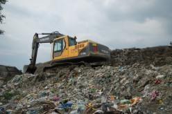 A waste transfer station could potentially pollute nearby areas if the facility is not managed properly.