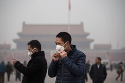 Beijing smog began to clear due to emergency measures set up by the Chinese government.